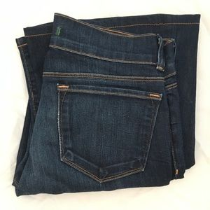 Never worn! J Brand Love Story bell bottom jeans